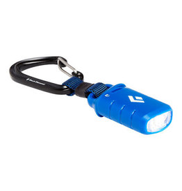Black Diamond Black Diamond Ion Keychain Light
