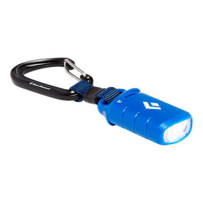 Black Diamond Black Diamond Ion Keychain Light