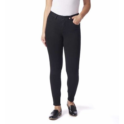 Jag Jeans JAG Jeans Cecilia Skinny Black Void Jeans Women's