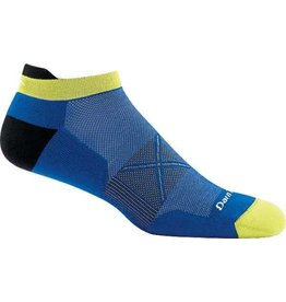 Darn Tough Darn Tough No Show Tab Ultra Lt Wt with Cushion Coolmax Sock Mens 1012