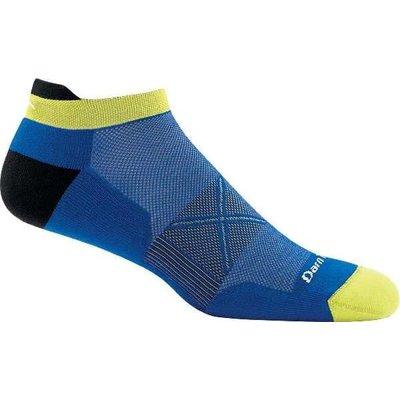 Darn Tough Darn Tough No Show Tab Ultra Lt Wt with Cushion Coolmax Sock Mens 1012