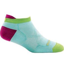 Darn Tough Darn Tough No Show Tab Ultra Lt Wt Cushion Coolmax Sock Women 1022