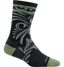 Darn Tough Darn Tough Vines Crew Sock Womens 6015