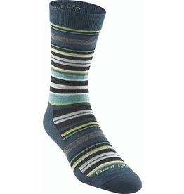 Darn Tough Darn Tough Static Crew Lt Wt Sock Mens 6027