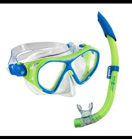Aqua Lung Aqua Lung Combo Urchin JR Mask & Snorkel Set