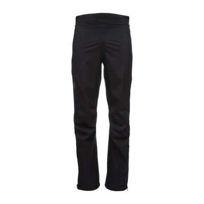 Black Diamond Black Diamond StormLine Stretch Full Zip Rain Pant Men's