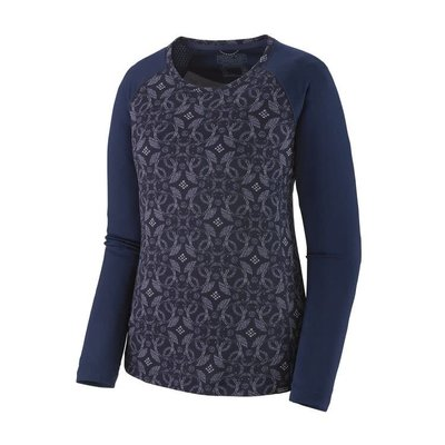 Patagonia Patagonia Capilene Midweight Crew Women's (Discontinued)