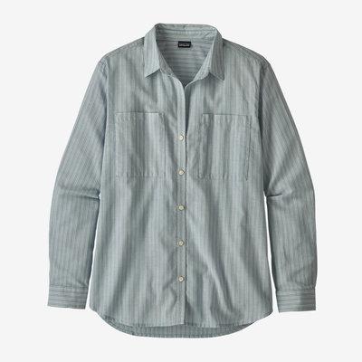 Patagonia Patagonia Lightweight A/C Buttondown Long Sleeve Shirt Women's