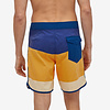 Patagonia Patagonia Scallop Hem Stretch Waverfarer Board Shorts Men's