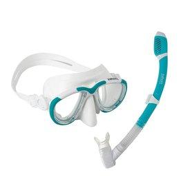 Fathom Fathom Santa Rosa Mask and Snorkel Combo