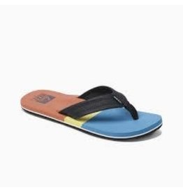 Reef Reef Tri Waters Flip Flop Mens