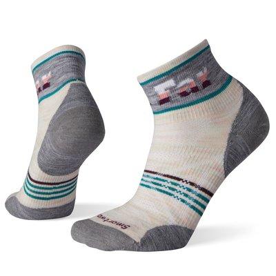 Smartwool Smartwool Phd Outdoor Ultra Light Pattern Mini Sock Women