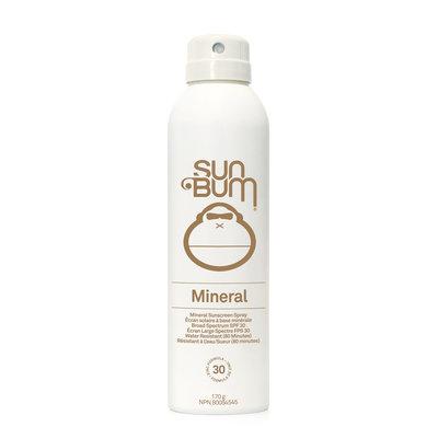 Sun Bum Sun Bum SPF 30 Mineral Sunscreen Spray