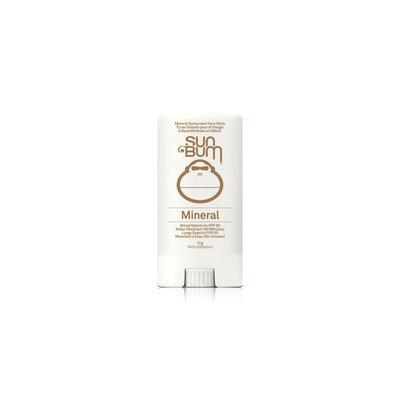Sun Bum Sun Bum SPF 50 Mineral Sunscreen Face Stick