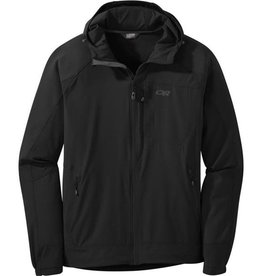 Outdoor Research Outdoor Research Ferrosi Hooded Jacket Men's