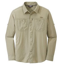Outdoor Research Outdoor Research Wayward Long Sleeve Shirt Men's