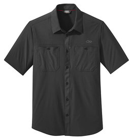 Outdoor Research Outdoor Research Wayward Short Sleeve Shirt Men's