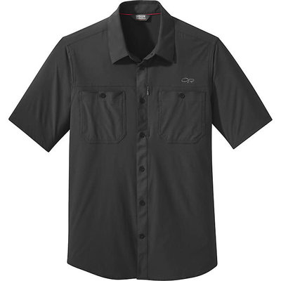 Outdoor Research Outdoor Research Wayward Short Sleeve Shirt Men's