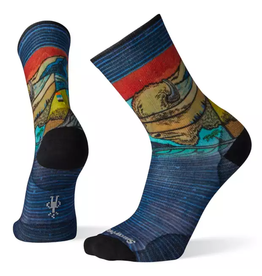 Smartwool Smartwool Curated Buffalangalo Crew Sock Mens