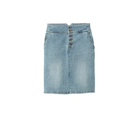 Prana prAna Aubrey Denim Skirt Women's