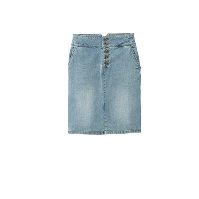 Prana prAna Aubrey Denim Skirt Women's