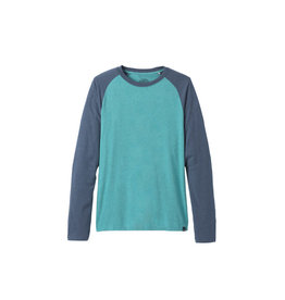 Prana prAna Baseball Raglan Shirt Men's