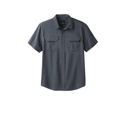 Prana prAna Cayman Short Sleeve Shirt Men's