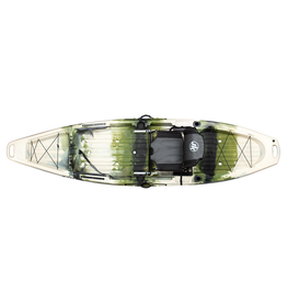 Jackson Kayaks Jackson Bite Angler Fishing Kayak 2020