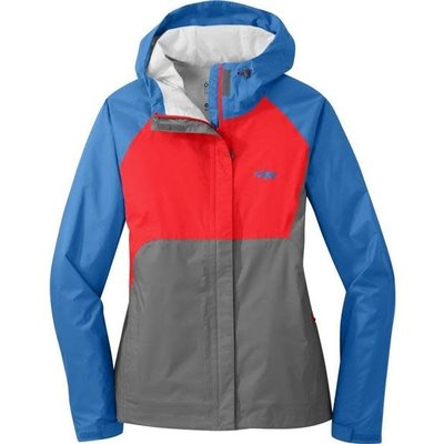 Outdoor Research Outdoor Research Apollo Rain Jacket Women's