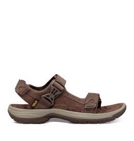 Teva Teva Tanway Leather Sandal Mens