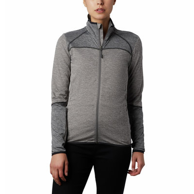 Columbia Columbia Baker Valley Full Zip Fleece Women's