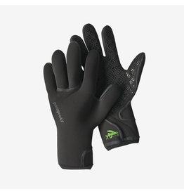 Patagonia Patagonia R2 Yulex Wool Lined Wetsuit Gloves