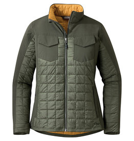Outdoor Research Outdoor Research Prologue Refuge Jacket Women's