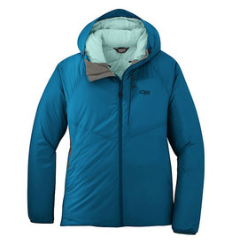 Outdoor Research Outdoor Research Refuge Hooded Jacket Women's