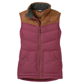 Outdoor Research Outdoor Research Transcendent Down Vest Women's