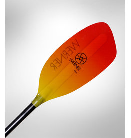 Werner Werner Player Bent Shaft Kayak Paddle