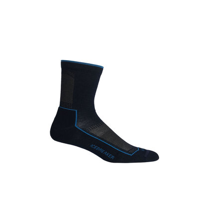 Icebreaker Icebreaker Hike Cool-Lite 3/4 Crew Light Cushion Sock Mens
