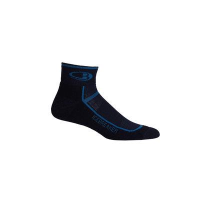 Icebreaker Icebreaker Multisport Mini Light Cushion Sock Men's