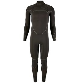 Patagonia Patagonia R3 FZ Full Wetsuit, Tall (past season)