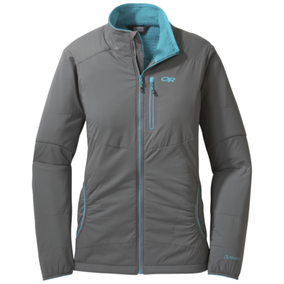 Outdoor Research Outdoor Research Ascendant Jacket Women's