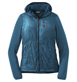Outdoor Research Outdoor Research Vigor Hybrid Hooded Jacket Women's