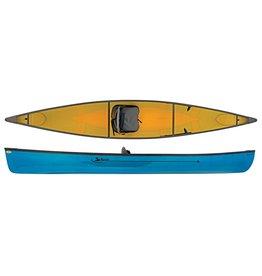 Swift Swift Pack 13.6 Kevlar Fusion CKT Pack Boat
