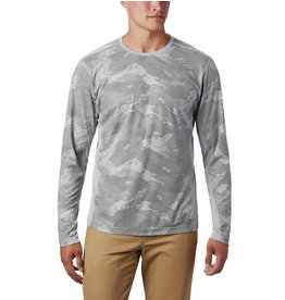 Columbia Columbia Solar Chill 2.0 Long Sleeve Shirt Men's