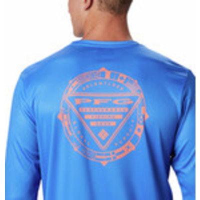 Columbia Columbia Terminal Tackle PFG Compass LS Shirt Men's