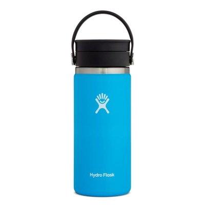 Hydro Flask Hydro Flask 16 oz Wide Mouth Coffee Mug w/ Flex Sip Lid