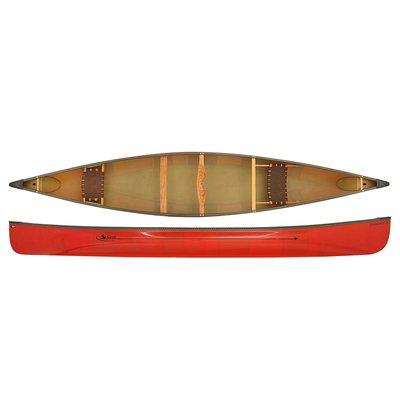 Swift Swift Keewaydin 16 Kevlar Fusion CKT Carbon Tech Package Canoe
