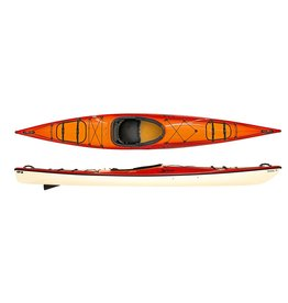 Swift Swift Saranac 14 Kevlar Fusion Kayak with Skeg