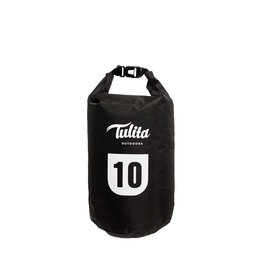 Tulita Outdoors Tulita Outdoors 10L Dry Bag, Black