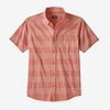 Patagonia Patagonia Lightweight Bluffside Short Sleeve Shirt Men's