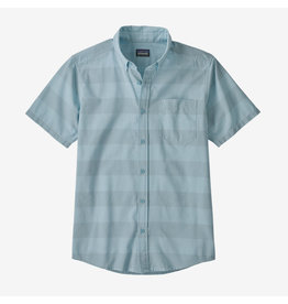Patagonia Patagonia Lightweight Bluffside Short Sleeve Shirt Men's